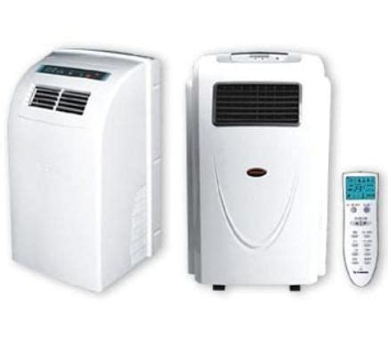portable room air conditioners non vented 1000 images about portable ac on