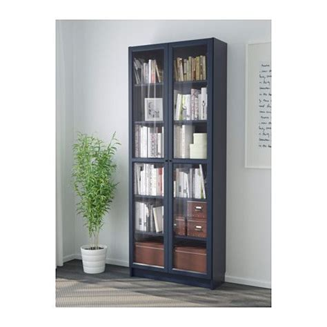 billy bookcase with glass doors 17 best ideas about bookcase with glass doors on pinterest