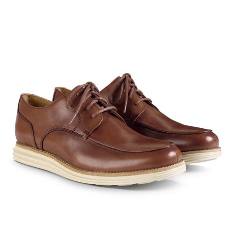 cole haan shoes cole haan lunargrand apron oxford shoes