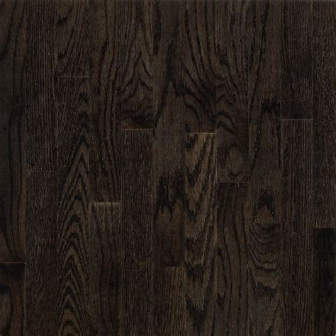 3 1 4 quot espresso oak solid bruce dundee plank