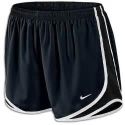 Womens Nike Tempo Running 100 Original 5 nike tempo shorts s running clothing black white