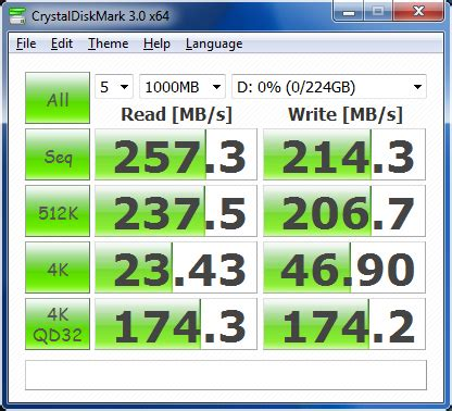 review intel 520 series 240 gb ssd notebookcheck.net