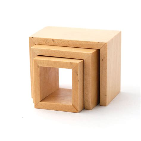 e3727 modern nest of tables l online dolls house