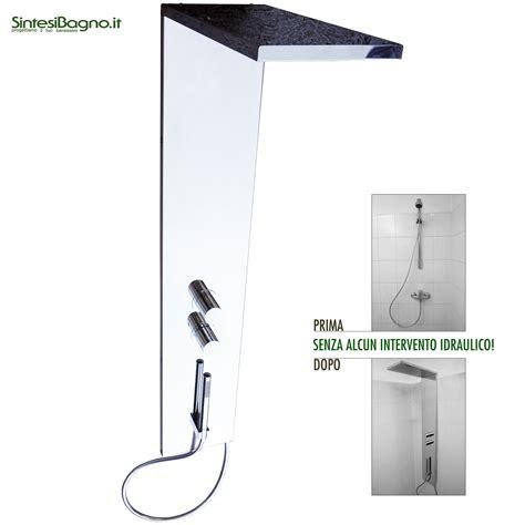 costo idraulico bagno sostituire l impianto doccia senza intervento idraulico e