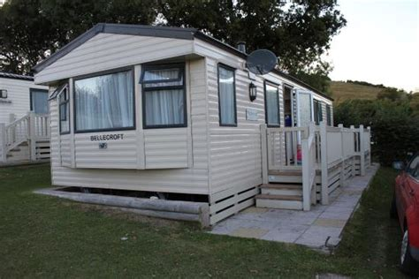 Ulwell Cottage Caravan Park Prices by Our Living Rom Picture Of Ulwell Cottage Caravan Park