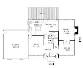 House Plans 1 1 2 Story by Unique 1 2 Story House Plans