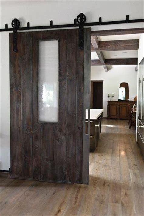 Barn Door W Window Culligan Abraham Beautiful Doors Barn Door Window