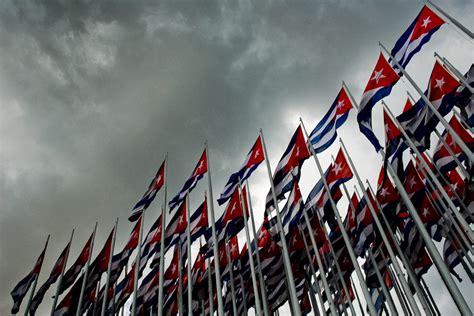 cuban interest section forms monte de las banderas havana cuba