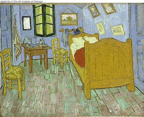 vincent van gogh bedroom vincent van gogh the paintings bedroom the