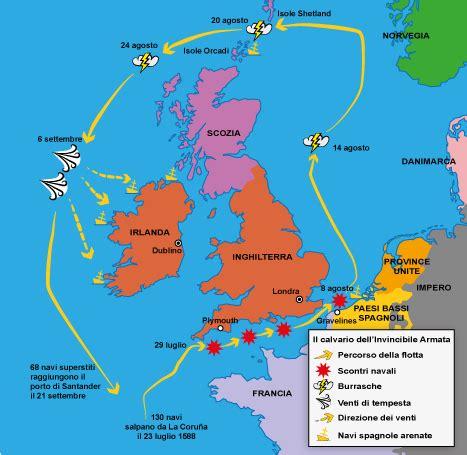 armada spagnola l invincibile armata