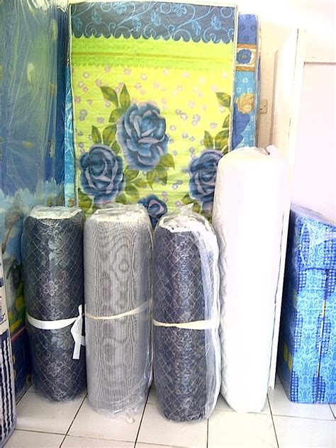 Kasur Inoac Serpong kingdom foam kasur busa inoac