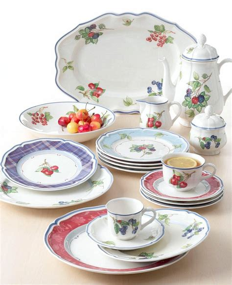 villeroy boch cottage 1000 images about dinnerware dish sets on