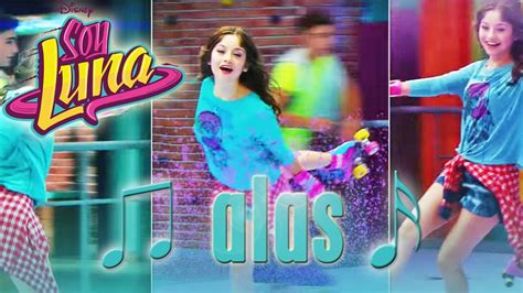 soy luna disney chanel soy luna song alas die neue serie im disney channel