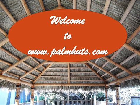 Big Kahuna Tiki Huts Big Kahuna Tiki Huts Bars Authorstream