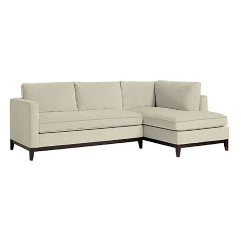 left arm chaise west elm 16 best images about sofa inspiration on