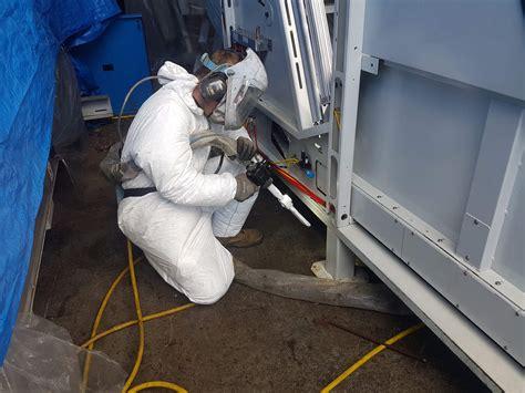 spray painter ballarat abrasive sandblasting melbourne ballarat polyspray