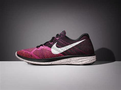Nike Rosrun Made In 3 Warna nike flyknit lunar 3 made light to go nike news