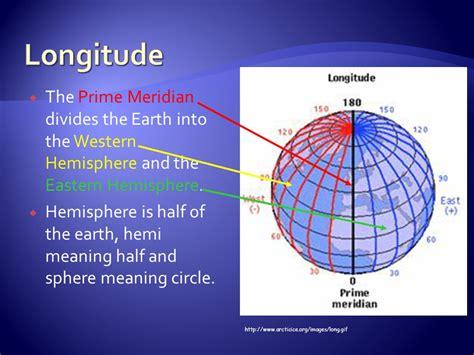 the western hemisphere ppt video online download latitude and longitude ppt video online download