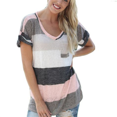 fashion sleeve o neck t shirt tops shirt