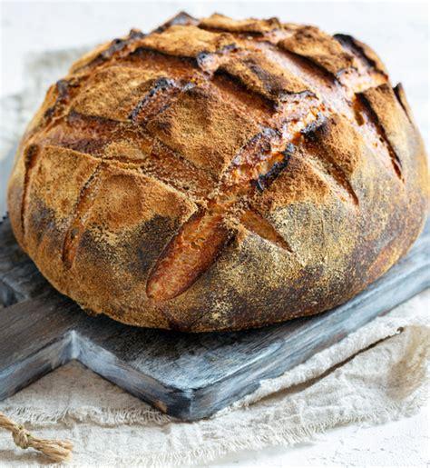 pane casereccio fatto in casa ricetta pane fatto in casa