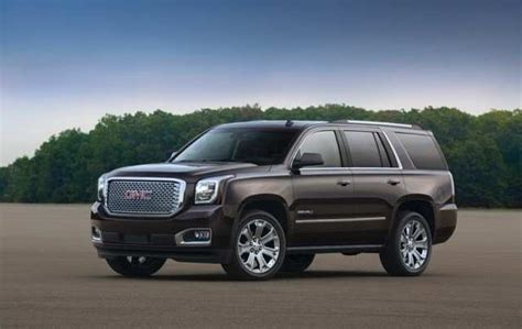 when will 2020 gmc yukon come out 42 a when does the 2020 gmc yukon come out review and