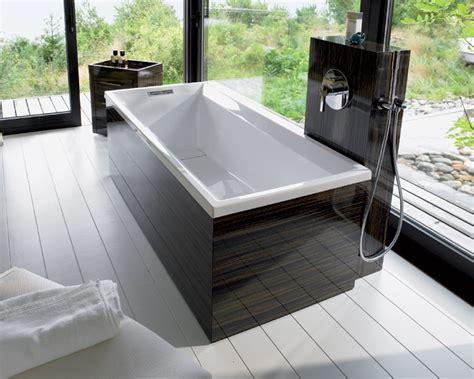 vasca da bagno duravit vasche vasca 2nd floor da duravit