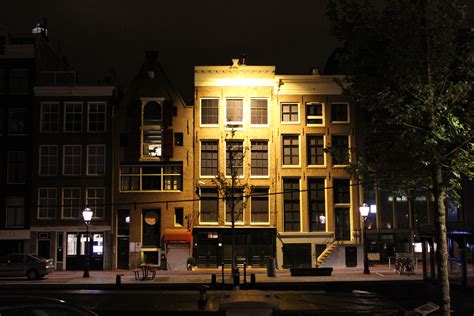 Frank House Amsterdam by Frank House In Amsterdam