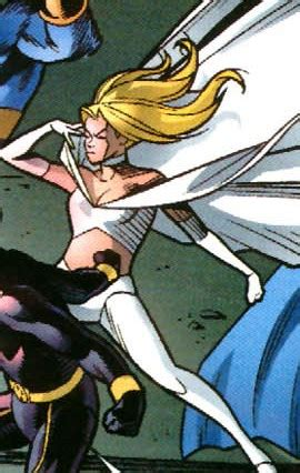 emma frost (earth 5631) | marvel database | fandom powered