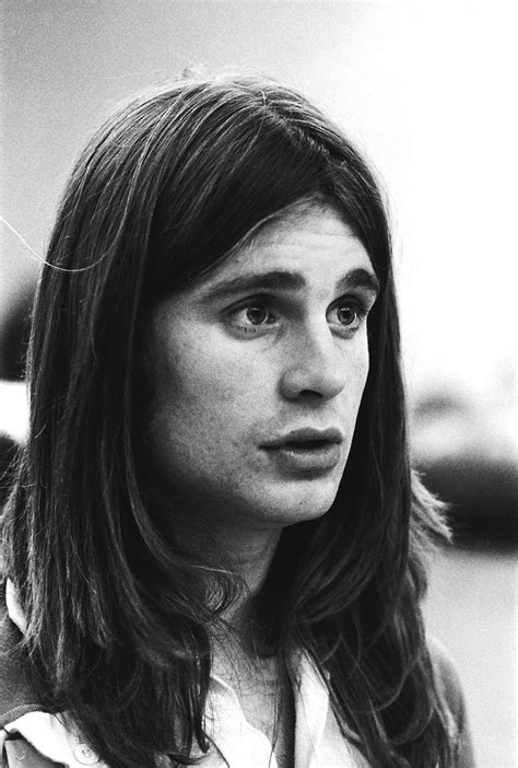 proof that ozzy osbourne used to be really attractive