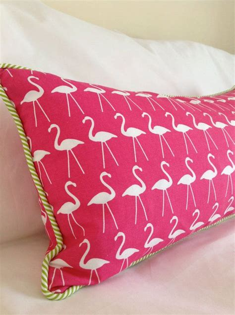 printable fabric pillow 65 best flamingo throw pillows images on pinterest
