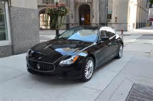Maserati Quattroporte Q4 Price 2014 Maserati Quattroporte S Q4 S Q4 Stock M165 S For