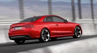 2013 audi rs 5 priced from $69,795, gallery 1 motorauthority