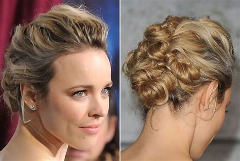 mcadam s pretty pinned updo do it yourself how to get s best hairstyles at