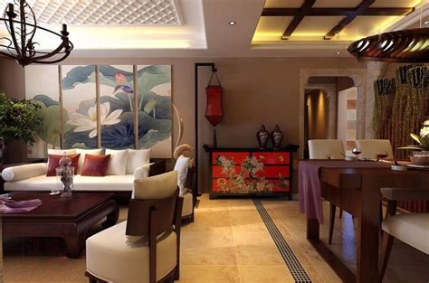 chinese living room chinese living room design elegant chinese living room 005