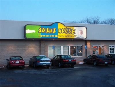 Sushi House Cedar Rapids Iowa Sushi Restaurants On Waymarking Com