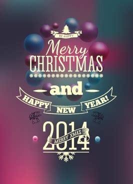 design xmas poster vector christmas poster designs eps free vector download