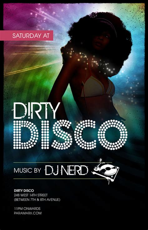 design nightclub flyer 35 exciting club party flyers design designmodo