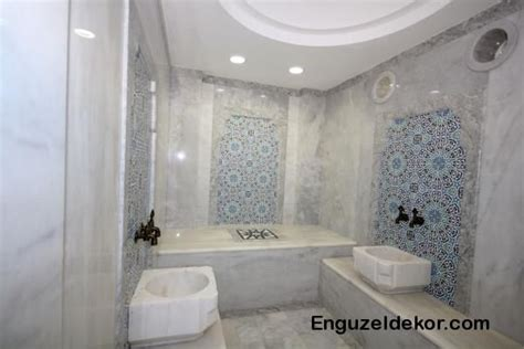 lavabo turkish hamam 蝓莖k hamam tarz莖 banyo osmanli ev dekorasyonu