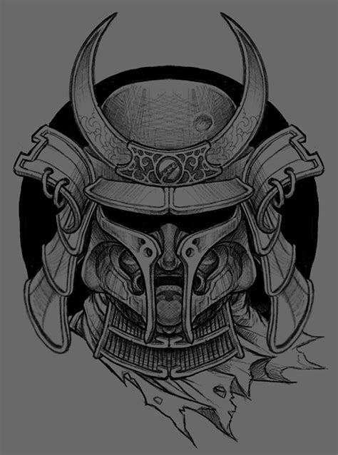 japanese samurai mask tattoo designs best 25 samurai mask ideas on oni