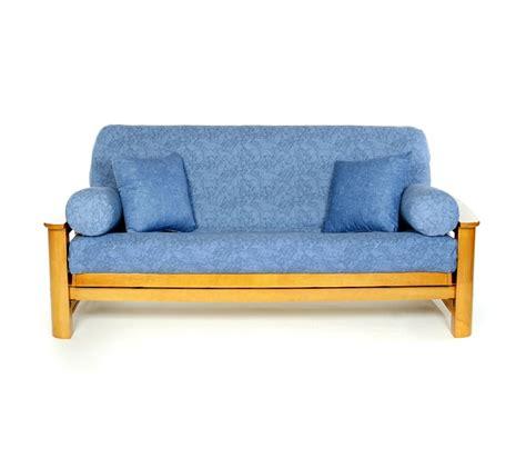 leather futon cover leather futon cover home furniture design