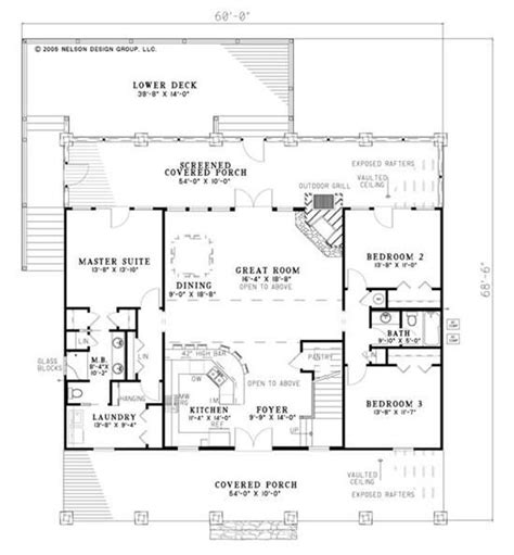 Lake House Floor Plans Jess Pearl Liu Feiner I Think | lake house floor plans jess pearl liu feiner i think