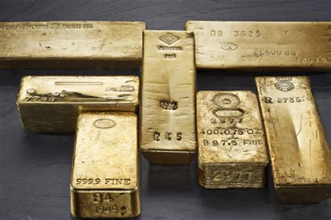 degussa bank gold preis degussa acquires world s largest collection of gold bars