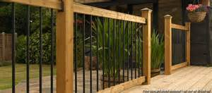 deck railing builddirect 174