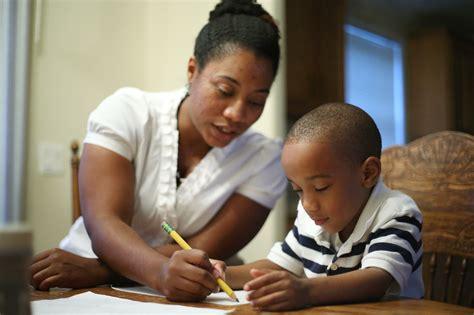 One Family by Single Parent Parent Single
