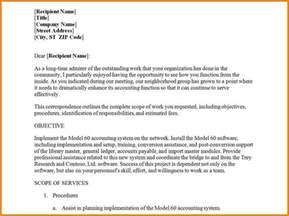 how to write a bid template doc 511662 business letter bizdoska