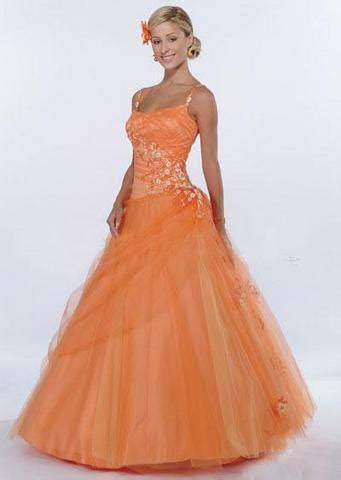 brautkleider orange best wedding ideas brightly with orange wedding