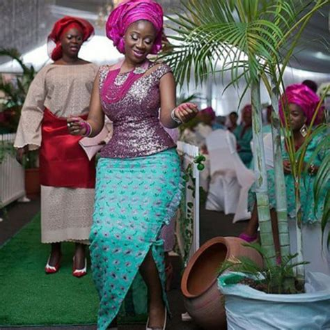 kamdora instagram select a fashion style best of aso ebi and ankara popular