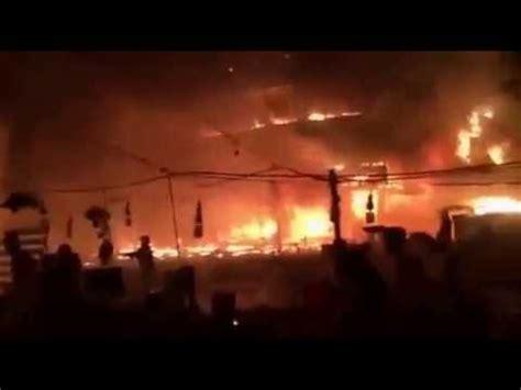 bombings in karada baghdad kill at least 23 youtube