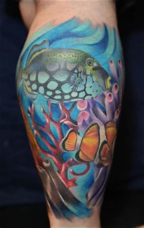new tattoo under water great water animal pictures tattooimages biz