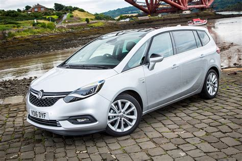 vauxhall zafira tourer 2016 review pictures auto express